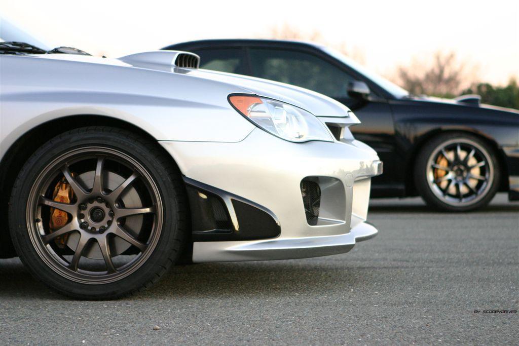 2006 Subaru Impreza I Gc Gf Gm Wrx Sti